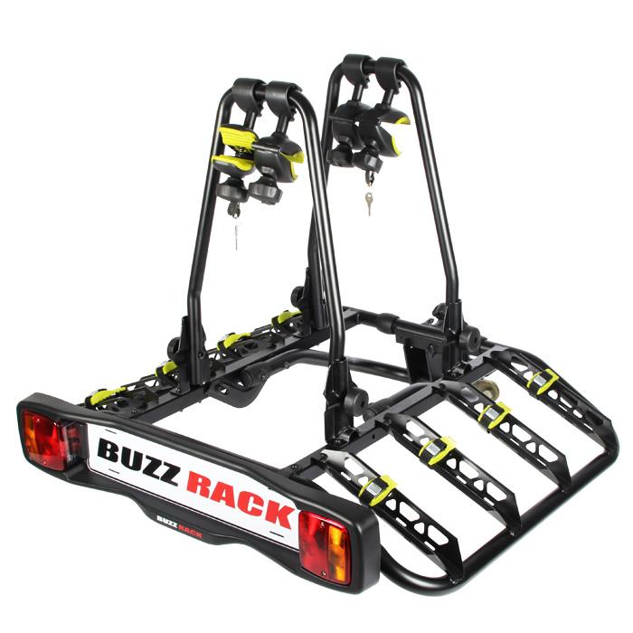 Buzzrack cykelholder